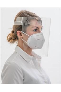 Tvárový štít Univerzálny ochranný štít pre všestranné použitie