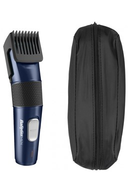 BABYLISS 7756PE Blu Edition Hair Clipper - akumulátorový střihací strojek na vlasy