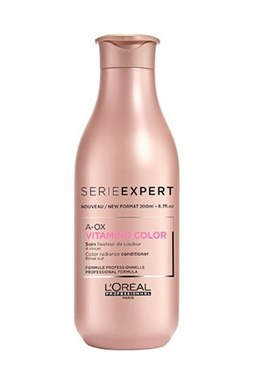 LOREAL Professionnel Vitamino Color A-OX Conditioner 200ml - kondicionér pre farbené vlasy