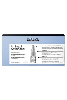 LOREAL Professionnel Serie Expert AMINEXIL 10x6ml - intenzívna kúra proti padaniu vlasov