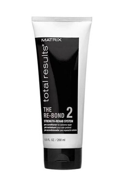 MATRIX Total Results The Re-Bond Pre-Conditioner 200ml - intenzivní kúra na zničené vlasy