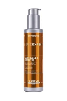 LOREAL Expert Warm Blonde Perfector 150ml - aditivum pro intenzivní teplou blond