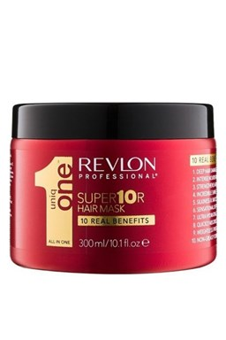 REVLON Uniq One All In One Superior Hair Mask 300ml - maska pro regeneraci vlasů