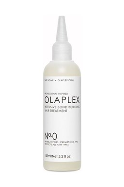 OLAPLEX No.0 Intensive Bond Building Hair Treatment 155ml - intenzivní péče