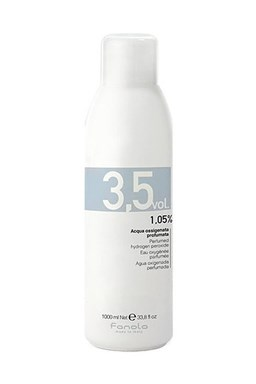 FANOLA PERFUMED Hydrogen Peroxide 1,05% (3,5vol) - parfumovaný oxidačný krém 1000ml