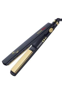 BABYLISS PRO 3091BKTE BLACK Titanium Ionic - profi žehlička vlasů s titanovýmu destičkami