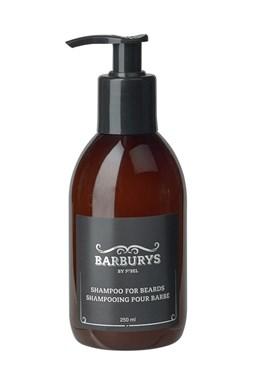 BARBURYS Shampoo For Beards 250ml - šampon na vousy
