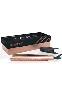 KIEPE Professional COPPER Nano Titanium - profesionální žehlička na vlasy - měděná