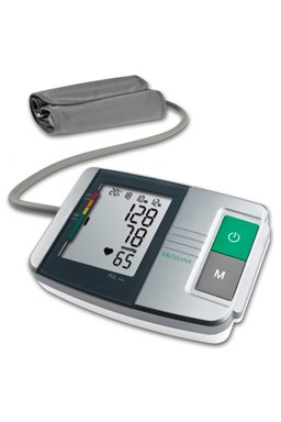 MEDISANA MTS Tlakomer na pažu vhodný aj pre osoby s veľmi vysokým tlakom
