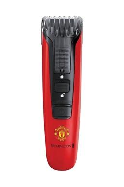 REMINGTON MB4128 Beard Boss Styler Manchester United - zastřihávač vousů