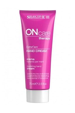 SELECTIVE ONcare Hand Cream 75ml - hydratační a vyživující krém na ruce