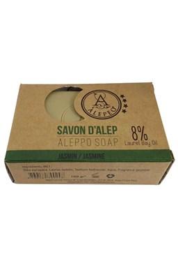 ALEPEO - Tradičné ručne vyrábané mydlo - Jazmín - 100g