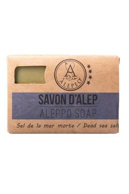 ALEPEO - Tradičné ručne vyrábané mydlo - Mŕtve more - 100g