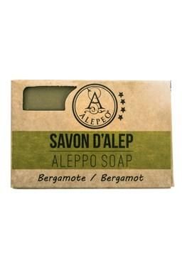 ALEPEO - Tradičné ručne vyrábané mydlo - Bergamot - 100g