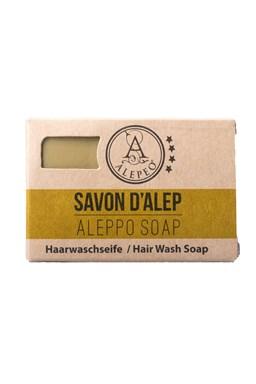 ALEPEO - Tradičné ručne vyrábané mydlo - na vlasy - 100g