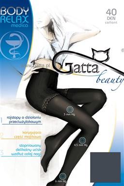 Pančuchové nohavice Gatta Body Relaxmedica 40