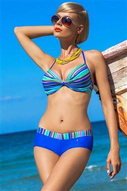 Plavky dvoudílné Ewlon Samba - výprodej