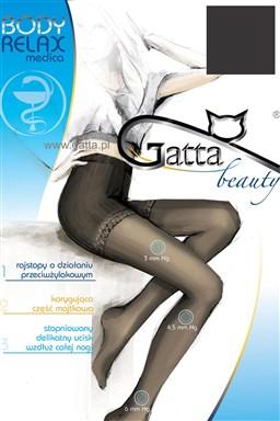 Pančuchové nohavice Gatta Body Relaxmedica 20