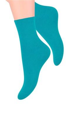 Ponožky dámske Steven 037