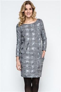 Šaty Ennywear 240112 - Výprodej
