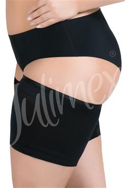 Pásky na stehná Julimex Lingerie opasku na uda Comfort