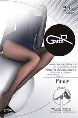 Silonky Gatta Funny 20