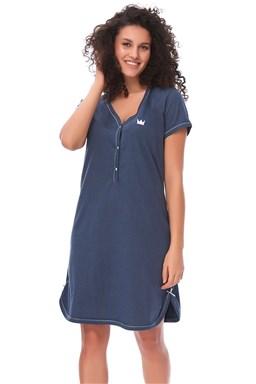 Nočná košeľa Dn-NIGHTWEAR TCB.9505