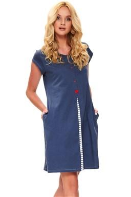 Noční košile Dn-nightwear TCB.9703 - Výprodej