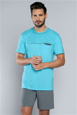 Pyžamo Italian Fashion Kacper kr.r.kr.sp. - Výprodej