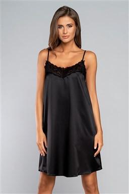 Nočná košeľa Italian Fashion Dotyk ws.r. Krótka