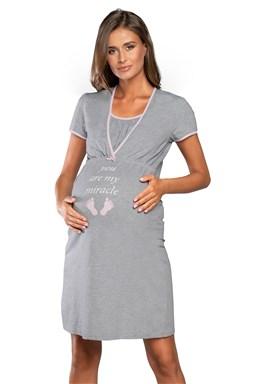 Nočná košeľa Italian Fashion Carlina kr.r.