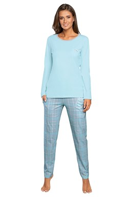 Dámske pyžamo Italian Fashion Mital dl.r. dl.sp.