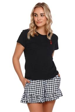 Dámské pyžamo Dn-nightwear PM.4239 - Výprodej