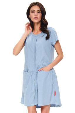 Dámske šaty Doctor Nap TCB.9445