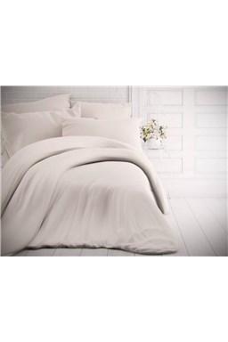 Kvalitex jednofarebné bavlnené obliečky biele