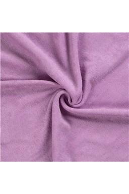 Kvalitex froté plachta svetlo fialovej