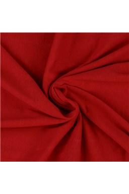 Kvalitex jersey plachta červené