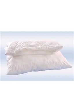 Kvalitex Vankúš guličkový Alaska zips 70x90cm 900g biely