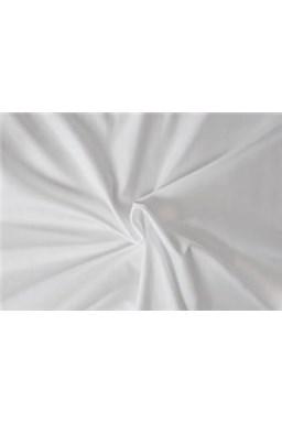 Kvalitex Plachta dvojlôžkové plachta Atlas hladký 280x240cm bielej