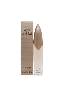 NAOMI CAMPBELL Naomi Campbell toaletná voda 50ml v
