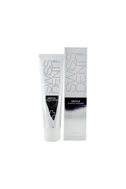 Swissdent Gentle Whitening Toothpaste - Bělicí zubní pasta pro citlivé zuby 50ml - výprodej