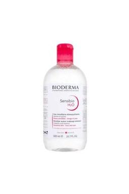 Bioderma Sensibio H2O Solution Micellaire - Upokojujúci pleťová voda