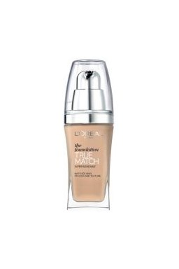 L'oreal True Match The Foundation - Make-up 30 ml