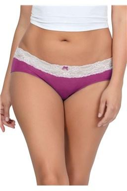 Dámske nohavičky Parfait PP503 ružové