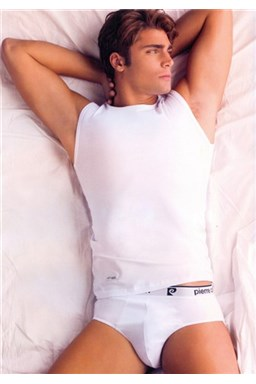 Pánske tričko Pierre Cardin U16 NEW