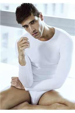 Pánske tričko Pierre Cardin Mosca